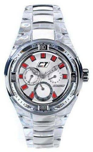 ct Armbanduhr Harz CC 7046M 09M