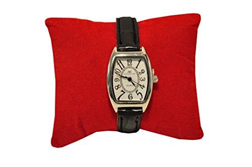 AC Collection Damenarmbanduhr schwarz 3028