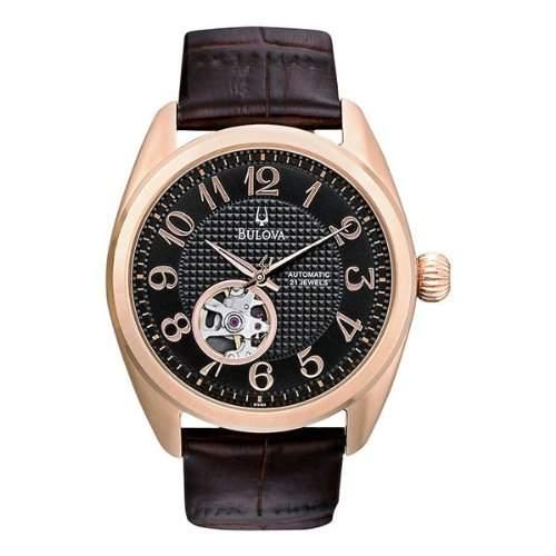 Bulova 97A104 Herren Armbanduhr