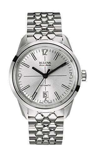 Bulova Armbanduhr 63B177