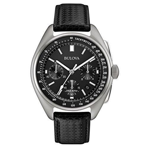 Bulova Herren Armbanduhr 96B251