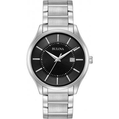 Bulova 96B267 Herren Armbanduhr