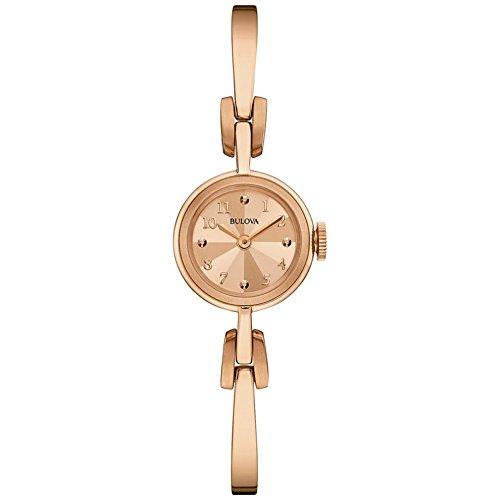 Bulova 97L156 Armbanduhr 97L156