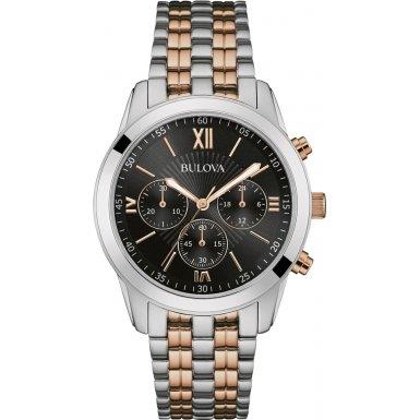 Bulova 98A153 Herren armbanduhr