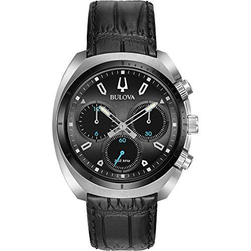 Uhr Chronograph Herren Bulova Casual Cod 98 A155