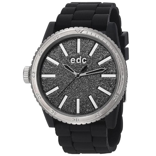 edc by Esprit glitter star Analog Quarz Resin EE100922016