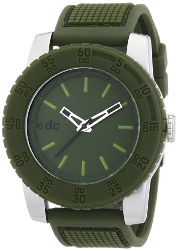 edc by ESPRIT XL pendulum Analog Quarz Plastik