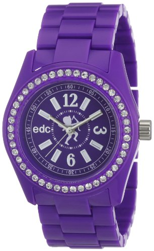 edc Disco Glam crazy purple with stones A EE900172005