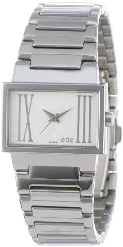 edc Damen Armbanduhr Lovely Heartbreaker sparkling silver silver A EE100092001