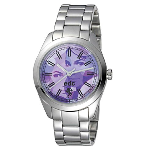 edc Mystic Madam crazy purple A EE100272003
