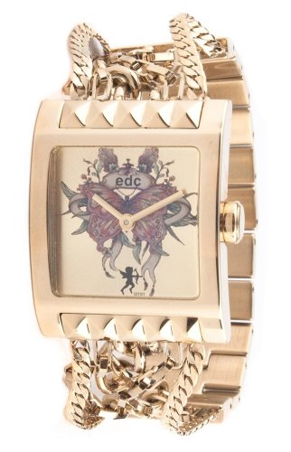 EDC Esprit Rock n roll queen gold EE100222003
