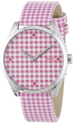 Edc By Esprit Quarz Analog A Ee100132011