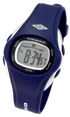 Umbro Herren-Armbanduhr Analog - Digital blau U672U
