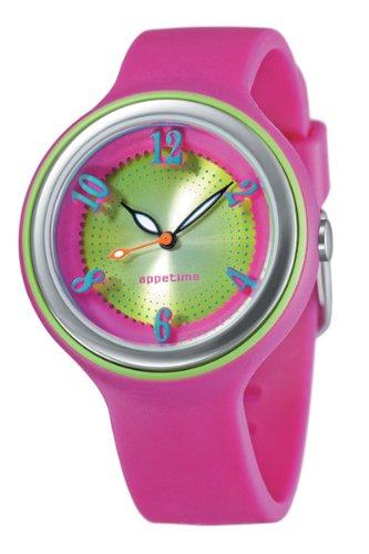 Appetime Japan Damen Armbanduhr SVJ211124 Jelly Beans