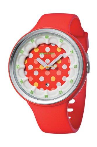 Appetime Japan Damen ArmbanduhrSVJ320066 Hibiscus Soda