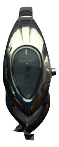 Fontenay Analog Quarz Grau Zifferblatt Armband 3 ATM UVP 99 00 erhaeltlich bei 60 Discount u22231