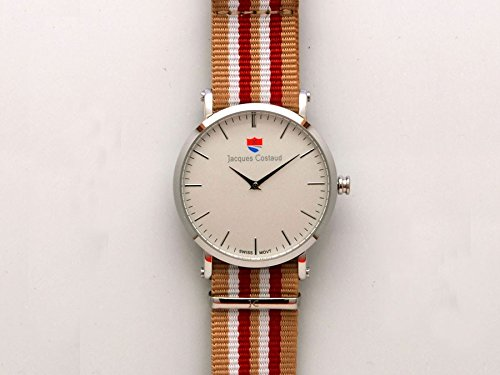 JACQUES COSTAUD DOLCE VITA Acapulco JC 1SWN01 Mens Watch