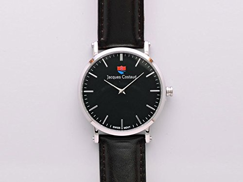 JACQUES COSTAUD DOLCE VITA Val DIsere JC 1SBL06 Mens Watch