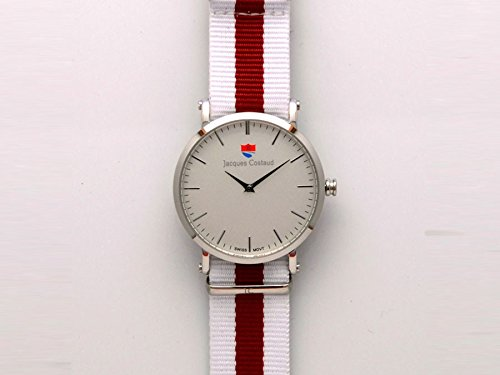 JACQUES COSTAUD DOLCE VITA Miami JC 2SWN03 Womens Watch