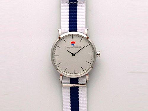 JACQUES COSTAUD DOLCE VITA St Tropez JC 1SWN04 Mens Watch