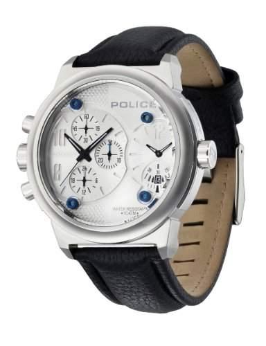 Police Herren-Armbanduhr Viper P12739JS-04