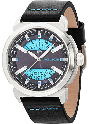 Police Date PL 14544JS 03
