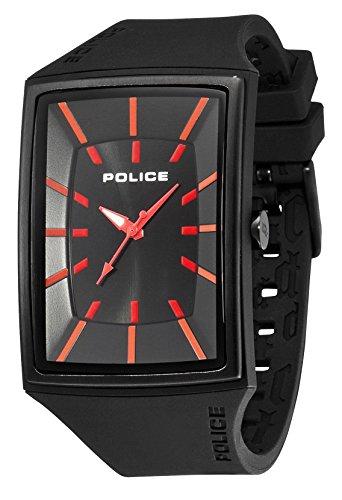 Police Herren Armbanduhr Vantage P13077MPBB 02