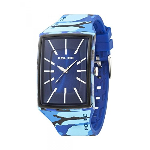 Police PL 14563MPB 03 Herren armbanduhr