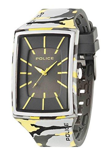Police PL 14563MPS 61 Herren armbanduhr