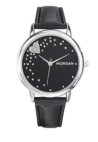 Morgan Armbanduhr M1255B