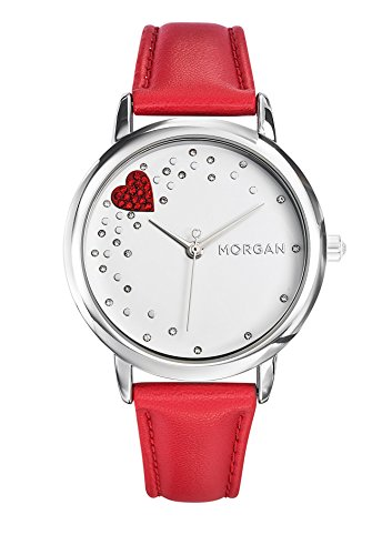 Morgan Armbanduhr M1255R