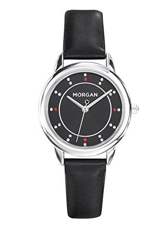 Morgan Armbanduhr M1256B