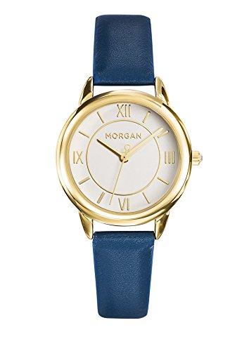Morgan Armbanduhr M1257UG
