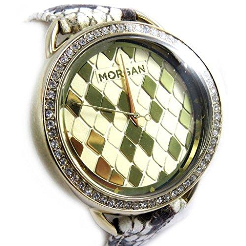 Designer uhr Morgangold python