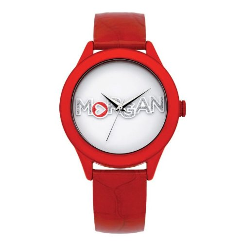 Morgan Uhr Damen M1121R