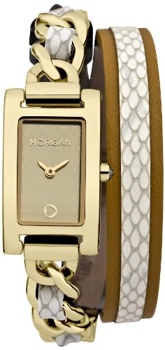 Morgan Armbanduhr M1173WG