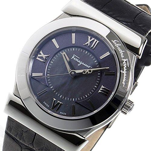Uhr Damen Ferragamo Vega f75sbq9909sb09