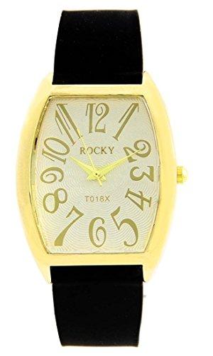 Belle Silikon schwarz Rocky 1033