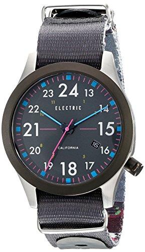 Electric Armbanduhr Fw01 Nato James Haunt JAMES HAUNT 2 0 U