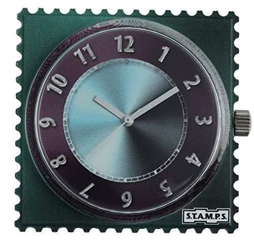 STAMPS Uhr wasserdicht Frogman For Speed 1511065