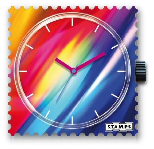 STAMPS Uhr Moving Fast 1311078