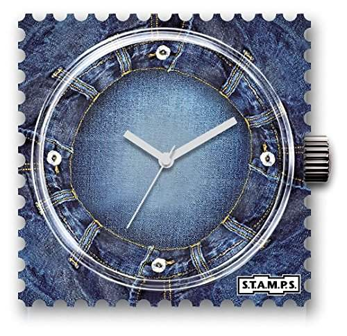 STAMPS Uhr Frogman wasserdicht Time Wash 1411049