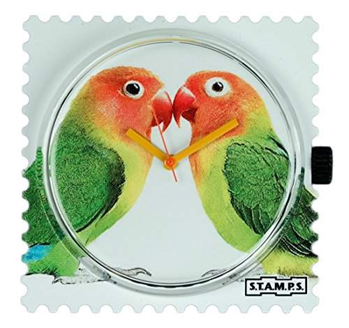 STAMPS Uhr Love Birds 1311024