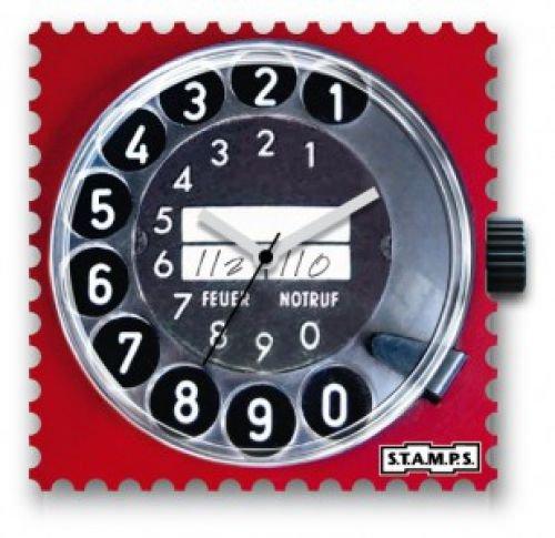 S T A M P S 1211055 Armbanduhr
