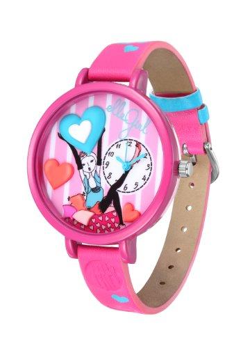 ELLE girl GW40051S01X Armbanduhr GW40051S01X