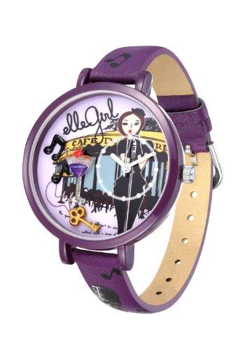 ELLE girl GW40072S02X Armbanduhr GW40072S02X
