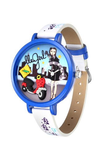 ELLE girl GW40074S02X Armbanduhr GW40074S02X