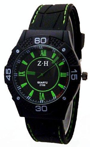 Herrenuhr Militaer Uhr E14