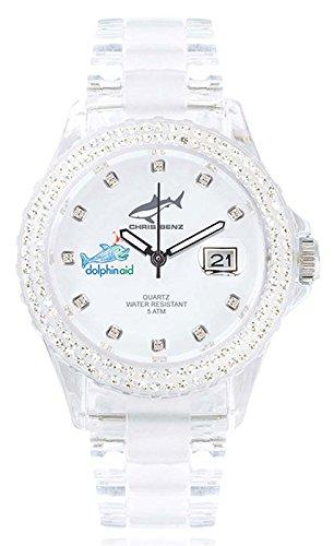 Chris Benz Armbanduhr CB CHARITY 1 Damenuhr