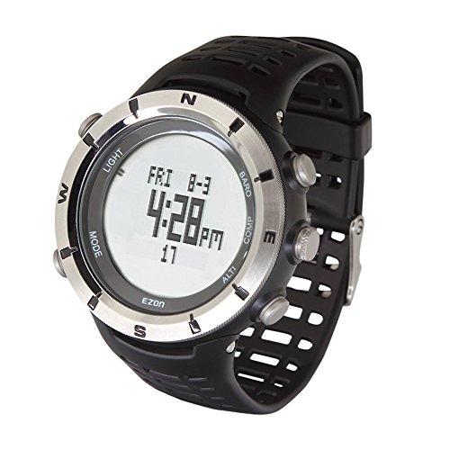 SHS h001 C11 Wandern Klettern Sport Armbanduhr